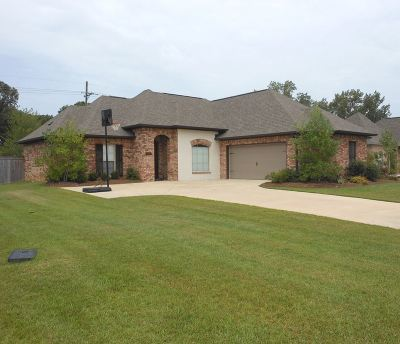 Madison County Single Family Home For Sale: 125 Kaden Ln