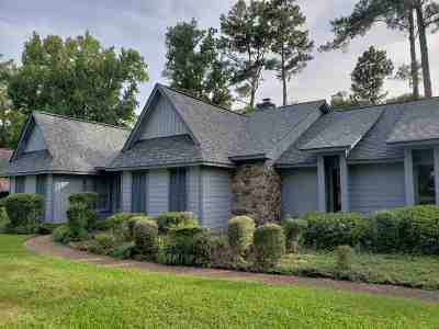 Brandon Single Family Home For Sale: 13 Westridge Dr