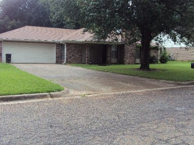 Hinds County Single Family Home For Sale: 319 Red Oak Dr