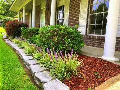 Brandon Single Family Home For Sale: 78 Fern Valley Rd