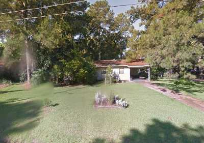 Hinds County Single Family Home For Sale: 827 Dorgan St