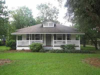 Single Family Home For Sale: 6632 Siwell Rd.