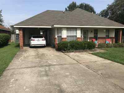 Pearl Single Family Home For Sale: 110 Greenfield Ln