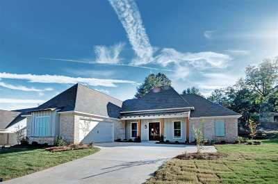 Rankin County Single Family Home For Sale: 110 Hastings Ave