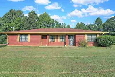 Richland Single Family Home For Sale: 2634 S Pearson Rd