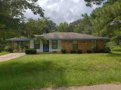 Pearl Single Family Home For Sale: 251 E Petros Rd