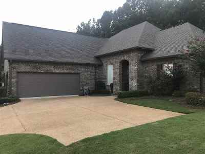 Brandon Single Family Home Contingent/Pending: 120 Grandeur Dr