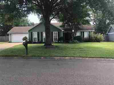 Brandon Single Family Home For Sale: 442 Olympic Dr