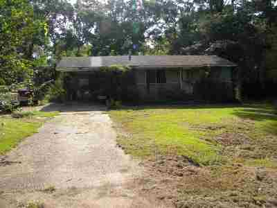 Jackson Single Family Home For Sale: 4020 Clearbrook Dr