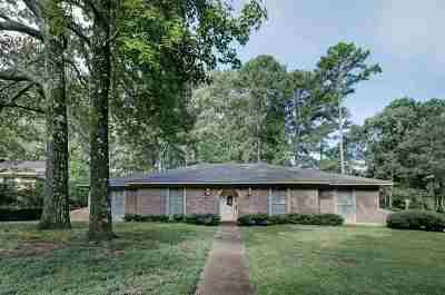 Brandon Single Family Home For Sale: 61 Summit Ridge Dr
