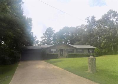 Single Family Home For Sale: 1357 Old Lake Rd