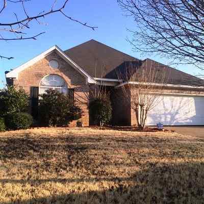 Madison Rental For Rent: 104 Parkfield Pl
