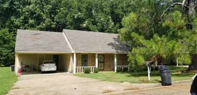 Jackson Single Family Home For Sale: 3933 Lost Lake Cir