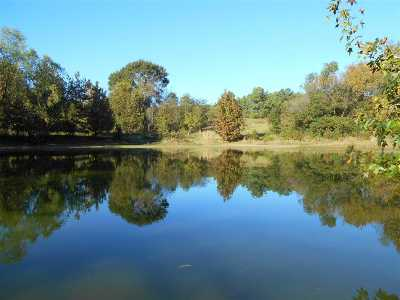 Residential Lots & Land For Sale: Flag Lake Road