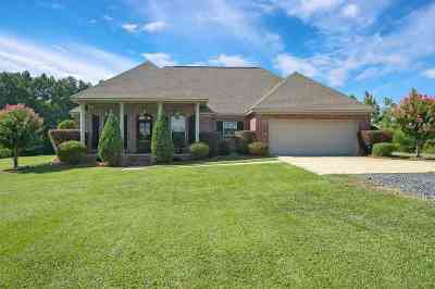 Florence, Richland Single Family Home Contingent/Pending: 712 White Rd