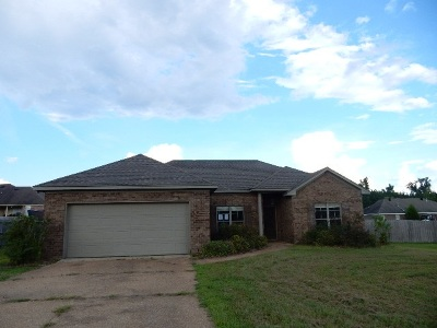 Rankin County Single Family Home For Sale: 707 London Pl
