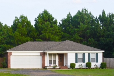 Brandon Single Family Home For Sale: 3498 Hwy 471