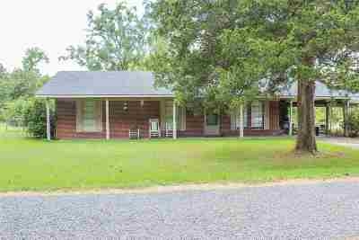 Single Family Home For Sale: 2003 Tommy Ford Rd