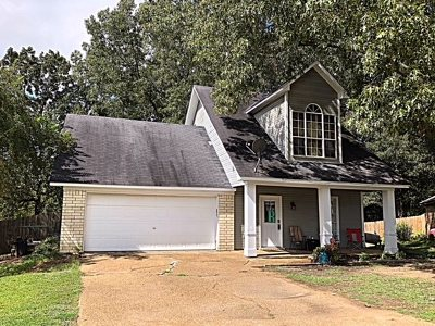 Byram Single Family Home For Sale: 5089 Womack Dr