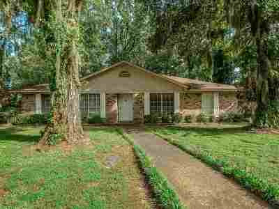 Jackson Single Family Home For Sale: 1705 Fairwood Dr