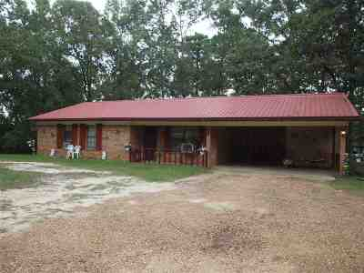 Florence, Richland Single Family Home For Sale: 108 Thomasville Rd