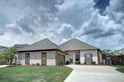 Flowood Single Family Home For Sale: 908 Abundance Xing