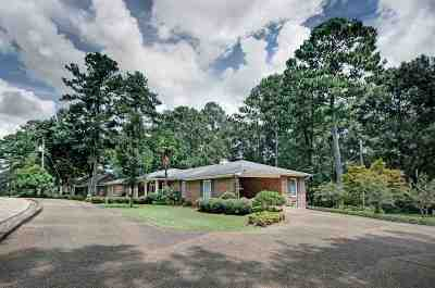 Simpson County Single Family Home For Sale: 623 NW Kennedy Dr