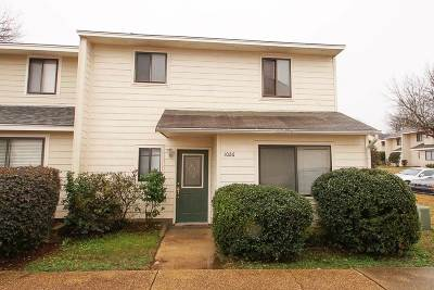 Rankin County Townhouse For Sale: 1026 Windrose Dr