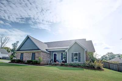 Brandon Single Family Home Contingent/Pending: 302 East Brandon Ct.