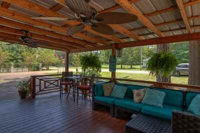 Rankin County Mobile/Manufactured Contingent/Pending: 373 Lake Harbor Rd