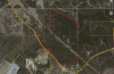 Mendenhall Residential Lots & Land For Sale: John L May Rd