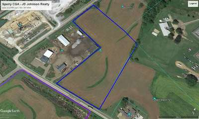 Canton Residential Lots & Land Contingent/Pending: Canton One Dr