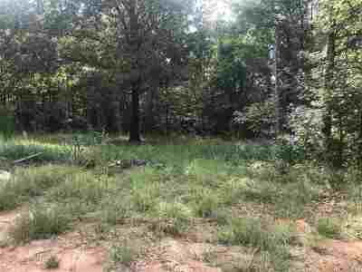 Canton Residential Lots & Land For Sale: 147 Wildwood Acres