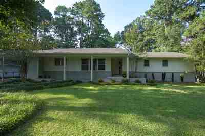 Jackson Single Family Home For Sale: 2026 N Meadowbrook Rd