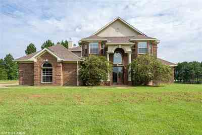 Hinds County Single Family Home For Sale: 113 Levon Owens Rd