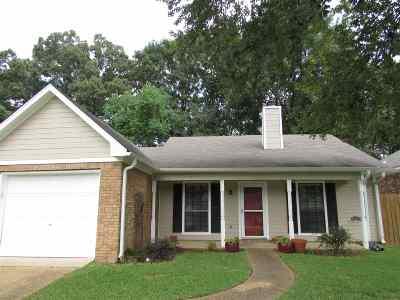 Ridgeland Single Family Home Contingent/Pending: 302 Planters Grove