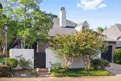 Jackson Single Family Home For Sale: 1624 Acadia Ct