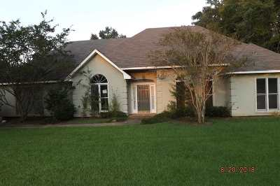 Byram Single Family Home Contingent/Pending: 6165 Kaybrook Dr