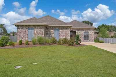 Canton Single Family Home For Sale: 129 Kaden Ln