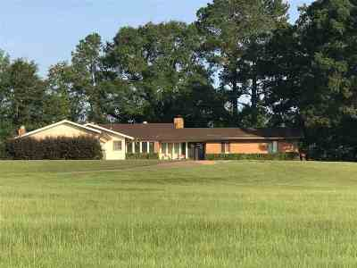 Single Family Home For Sale: 5503 Roberts Rd