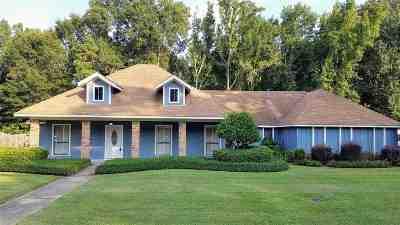 Brandon Single Family Home Contingent/Pending: 519 Rusk Dr