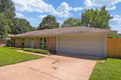 Madison Single Family Home For Sale: 209 St. Augustine Dr