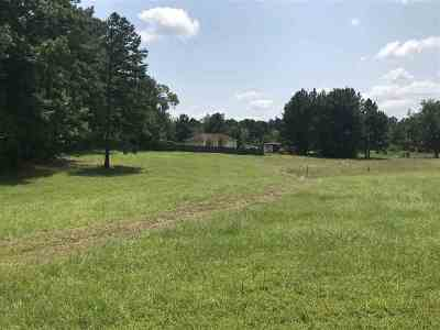 Brandon Residential Lots & Land For Sale: Coleman Rd