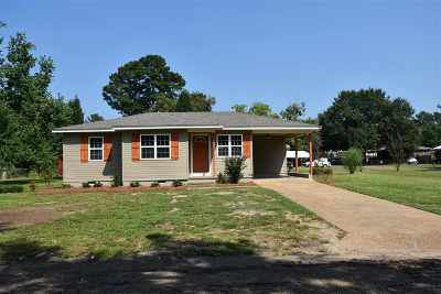 Pearl Single Family Home Contingent/Pending: 110 Lodi Dr