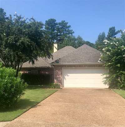 Ridgeland Single Family Home Contingent/Pending: 779 Versailles Dr
