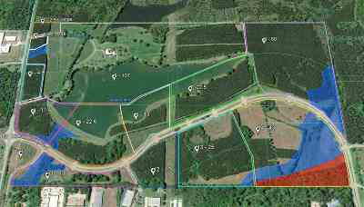 Ridgeland Residential Lots & Land For Sale: Highland Colony Parkway