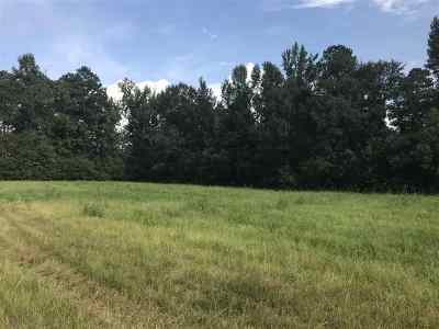 Magee MS Residential Lots & Land For Sale: $15,000