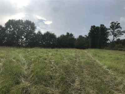 Magee MS Residential Lots & Land For Sale: $18,000