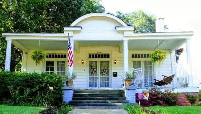 Jackson Single Family Home For Sale: 844 Belhaven St