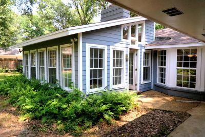Jackson Single Family Home For Sale: 5305 Farnsworth Dr
